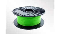 DR3D Filament PLA 1.75mm (Translucent Green) 1Kg