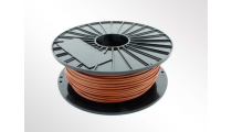 DR3D Filament PLA 2.85mm (Brown) 1Kg