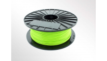DR3D Filament PLA 2.85mm (Light green) 1Kg